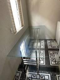 Mesa 2,40x1,10 por R$ 650,00