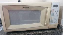 Microondas  Panasonic Family