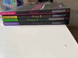 Livros PODEROSA