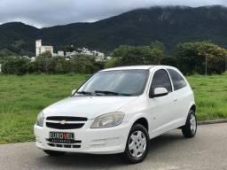 Chevrolet Celta LS 2012 / Baixo km!