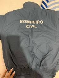Jaqueta Bombeiro