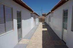Casa em Bairro Dos Estados, Patos/PB de 43m² 2 quartos à venda por R$ 55.000,00
