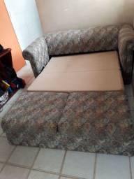 Geladeira e sofá 400