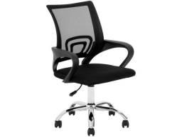 Cadeira de Escritório Diretor Giratória DIR-002 - Nell (com garantia e NF)