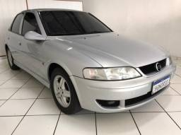 Vectra Expression 2002