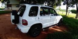 Sportage 2001 turbo diesel 4x4
