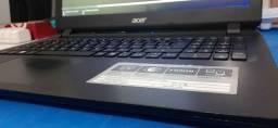 Notebook Acer ES1-533 em perfeito estado