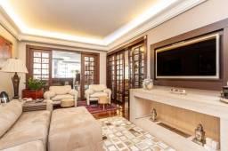 Apartamento com 4 dormitórios (2 suítes) à venda, 339 m² por R$ 1.970.000 - Batel - Curiti