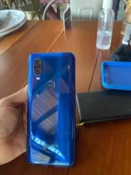 Motorola on vision