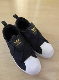 Slip On Adidas original TAM 36 modelo novo