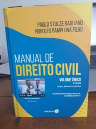 Livro Direito Civil - Volume Único - 5ª Edição 2021 - Pablo Stolze Gagliano