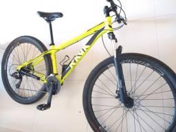 Bike Bicicleta RAVA 15.5 29 24v Relação Xtreme (qualidade Shimano Tourney)