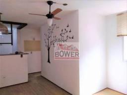 Título do anúncio: Apartamento à venda, 62 m² por R$ 160.000,00 - Alcântara - São Gonçalo/RJ