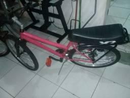Troco bicicleta aro 24 por celular