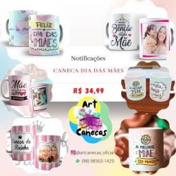 Caneca personalizadas para presentes - ArtCanecas