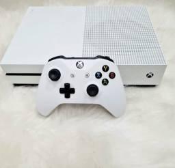 Xbox one S.4k. Parcelo até 12x