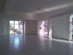 Sala Comercial na Djalma Batista 300 M² 2º Andar ( Locação )