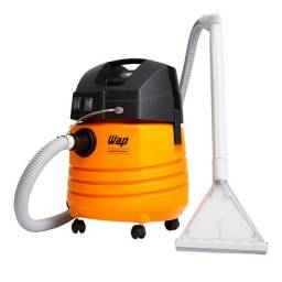 Extratora para Estofados Wap Carpet Cleaner 25 Litros 1600 Watts