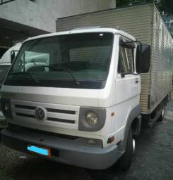 VW 8.150 Delivery Baú MWM