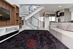 Apartamento 1 quarto e 1 vaga para aluguel no Centro de Curitiba