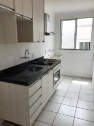 Condomínio Residencial Spazio Lotus, Jardim Nações Unidas, Londrina, 47m² AP2216