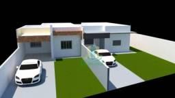 Casa com 3 dormitórios à venda, 80 m² por R$ 235.000,00 - Jardim Nova Andradina - Foz do I