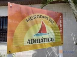 Apartamento com 3 dormitórios para alugar no Moradas do Adriático, 75 m² por R$ 1.200/mês