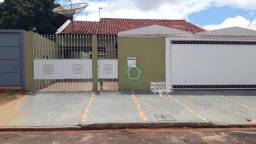 Casa com 4 dormitórios à venda, 187 m² por R$ 330.000,00 - Vila Palmira - Campo Grande/MS