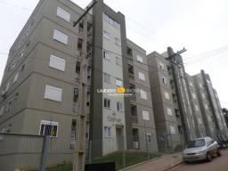 Apartamento com 2 dormitórios para alugar, 65 m² por R$ 900,00/mês - Universitário - Lajea