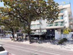 Apartamento com 1 dormitório à venda, 65 m² por R$ 630.000,00 - São Francisco - Niterói/RJ