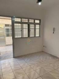Apartamento com 1 dormitório à venda, 35 m² por R$ 115.000,00 - Canto do Forte - Praia Gra