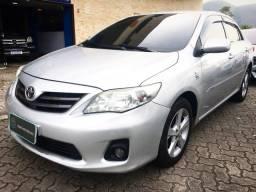 Toyota Corolla Gli Mecanico 2014 C/ Gnv Radidade