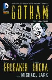Gotham DPGC: Alvos Fáceis - Hq Nova e Lacrada!