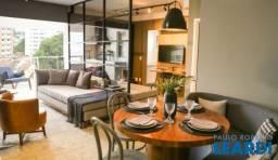 Apartamento à venda com 1 dormitórios em Sumarezinho, São paulo cod:627543