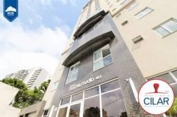 Apartamento para alugar com 1 dormitórios em Alto da glória, Curitiba cod:05742.001