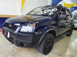 Ford EcoSport Ecosport XLS 1.6 (Flex) FLEX MANUAL