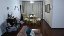 Título do anúncio: Apartamento com 3 dormitórios à venda, 150 m² por R$ 780.000,00 - Barcelona - São Caetano