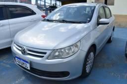 Volkswagen voyage 2012 1.0 mi 8v flex 4p manual