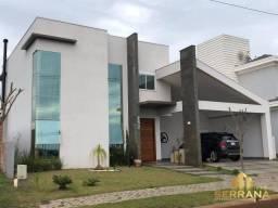 Sobrado com 2 dormitórios, 1 suíte à venda, 230 m² por R$ 1.250.000 - Condomínio Horizonta