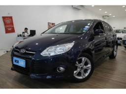 Ford Focus 1.6 AT SE