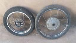 Roda de Biz 100