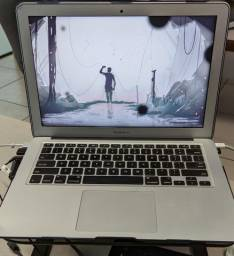 Macbook Air Apple Core I5 Dual Core 1.6ghz 8gb 128gb - Novo na garantia