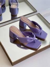 Sandália/ Sapato/ Calçado