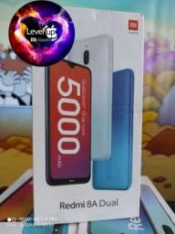 Redmi 8a da Xiaomi.. Novo lacrado..com garantia e entrega ultra rápida