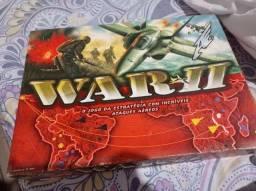 Vendo jogo War II