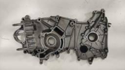 Tampa Frontal Do Motor Uno 1.0 3CC 2017 a 2020 Original Semi Nova