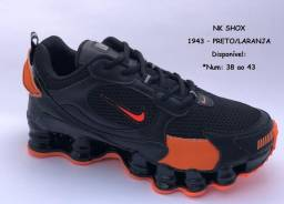 Tênis Nike, Okley e qualquer outra marca.