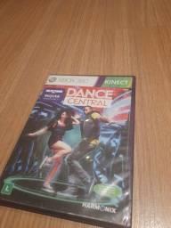 Título do anúncio: Dance central