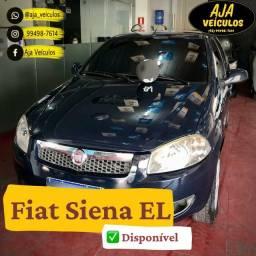 Siena EL 1.0 Completo