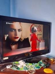 Vendo TV 32 polegadas LG!!
